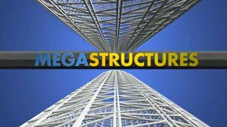 MegaStructures S2010E07 Chinas Smart Tower