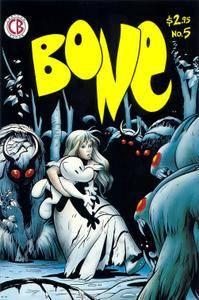 Bone 05 - Barrelhaven