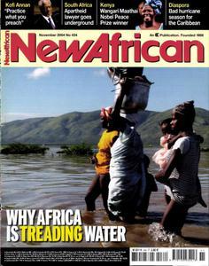 New African - November 2004