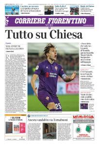 Corriere Fiorentino La Toscana – 29 aprile 2019
