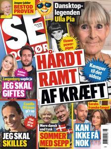 SE og HØR – 24. juni 2020