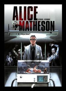 Alice Matheson - 05 - De Obsessie Van Sam Gibbs