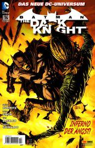 Batman - The Dark Knight 14 Aug 2013