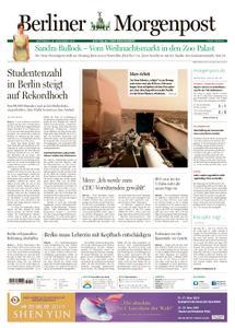 Berliner Morgenpost – 28. November 2018