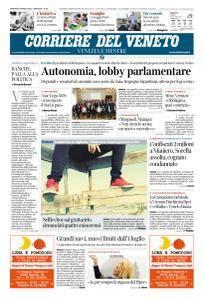 Corriere del Veneto Venezia e Mestre - 10 Aprile 2018