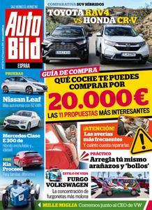 Auto Bild España - 21 junio 2019