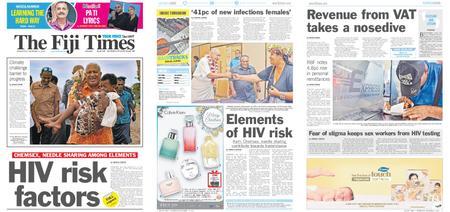 The Fiji Times – December 02, 2020