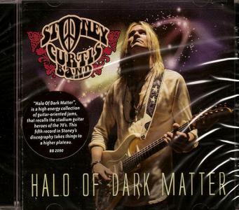 Stoney Curtis Band - Halo Of Dark Matter (2013)
