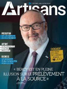 Artisans Mag - Octobre 2018