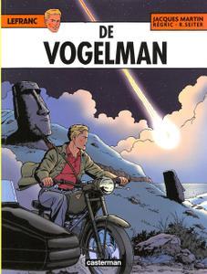 LeFranc - 27 - De Vogelman