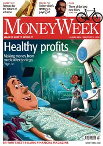 MoneyWeek – 26 June 2020