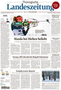 Thüringische Landeszeitung – 28. Dezember 2019