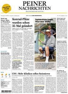 Peiner Nachrichten - 31. Juli 2018