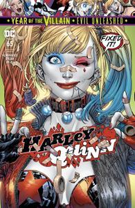 Harley Quinn 065 2019 Digital Zone