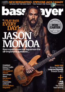 Bass Guitar - February 2021