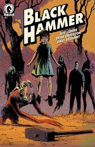 Black Hammer 001 (2016)