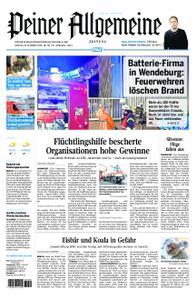 Peiner Allgemeine Zeitung – 28. Dezember 2019