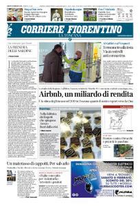 Corriere Fiorentino La Toscana – 08 febbraio 2020