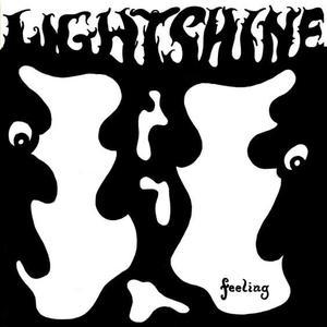 Lightshine - Feeling (1976) [Reissue 1994]
