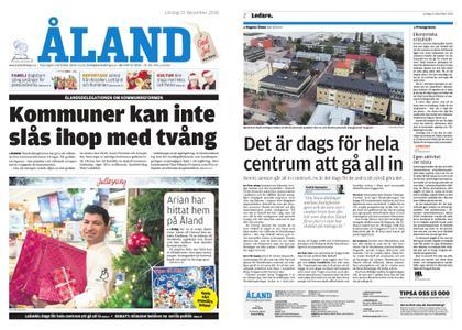 Ålandstidningen – 22 december 2018