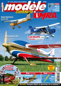 Modèle Magazine - novembre 2019