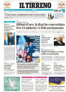 Il Tirreno Livorno - 30 Novembre 2018