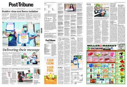 Post-Tribune – August 26, 2020