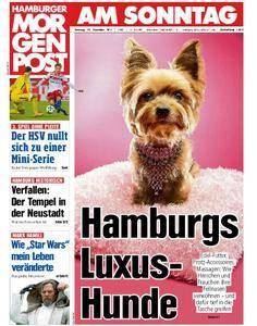 Hamburger Morgenpost - 10. Dezember 2017