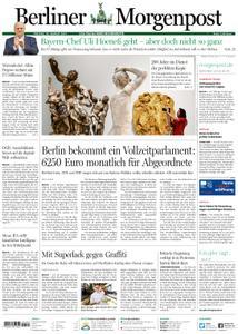Berliner Morgenpost – 30. August 2019