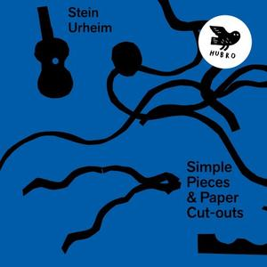 Stein Urheim - Simple Pieces & Paper Cut-Outs (2019) [Official Digital Download]