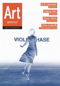 Art Monthly - Dec-Jan 2013-14   No 362