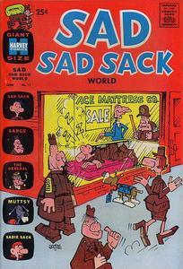 Sad Sad Sack 017 (1961-06)