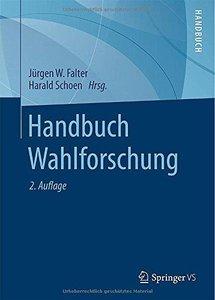 Handbuch Wahlforschung (Repost)