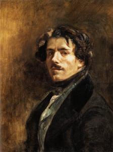 The Art of Eugene Delacroix