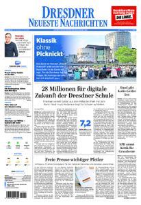 Dresdner Neueste Nachrichten - 23. Mai 2019