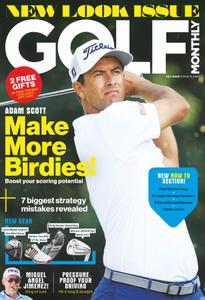 Golf Monthly UK - July 2019