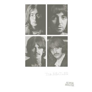 The Beatles - The Beatles (White Album) (Super Deluxe Edition) (1968/2018)