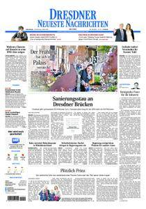 Dresdner Neueste Nachrichten - 01. März 2018
