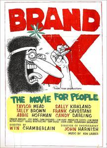 Brand X (1970)