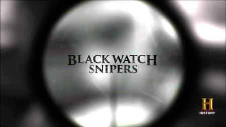 Yap Films - Black Watch Snipers (2016)