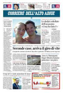 Corriere dell'Alto Adige – 26 settembre 2018