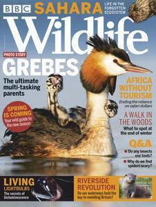 BBC Wildlife - March 2021