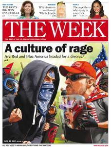 The Week USA - June 30, 2017