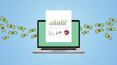 Cash Flow Statement Analysis with LIVE DEMO in almost 1 hour