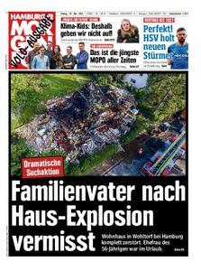 Hamburger Morgenpost – 24. Mai 2019
