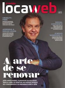 Revista Locaweb – setembro 2021
