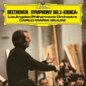 LPO & Carlo Maria Giulini - Beethoven: Symphony No. 3 in E Flat, Op. 55 (Remastered) (2019) [24/96]