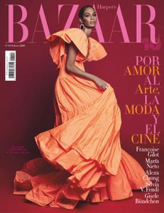 Harper's Bazaar España - febrero 2020