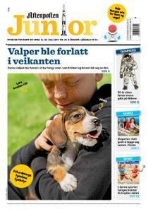 Aftenposten Junior – 16. juli 2019