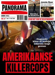 Panorama Netherlands - 01 juli 2020